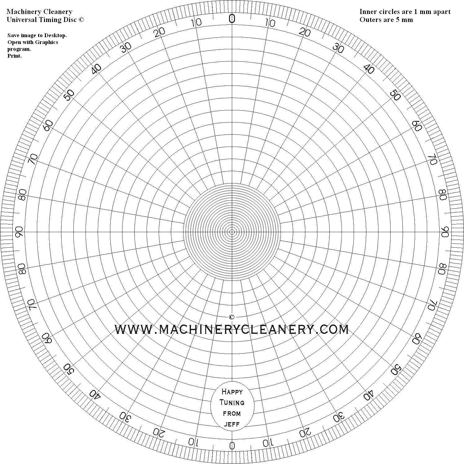 It's just a photo of Fan Printable Degree Wheel
